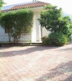 Villa Bouganville Lato A